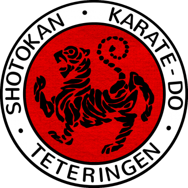 Shotokan karate do Teteringen