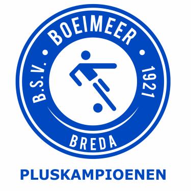 B.S.V. Boeimeer - Plusvoetbal