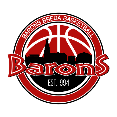 Barons Breda Basketbal